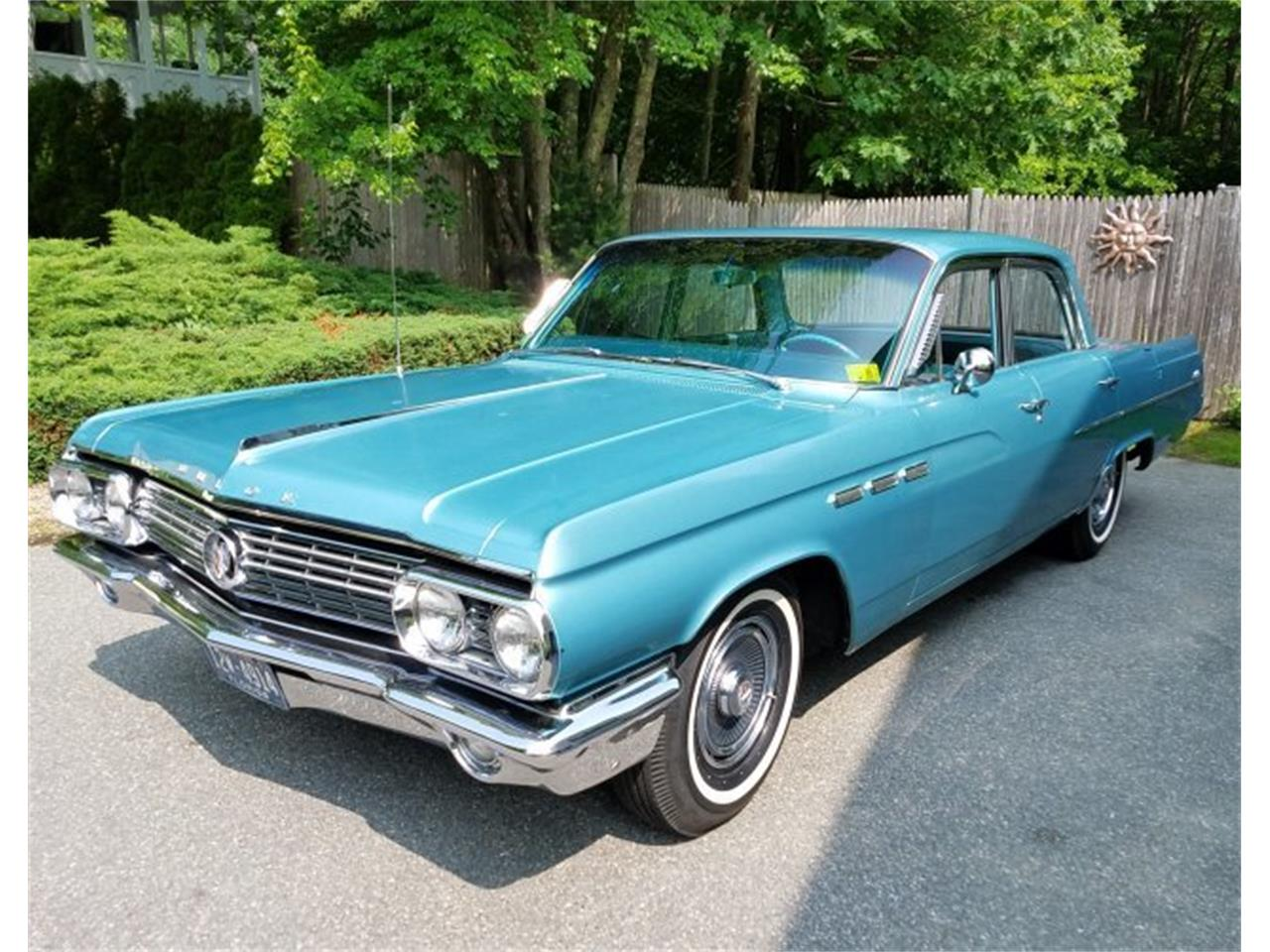 Large Picture of '63 LeSabre - QDYY