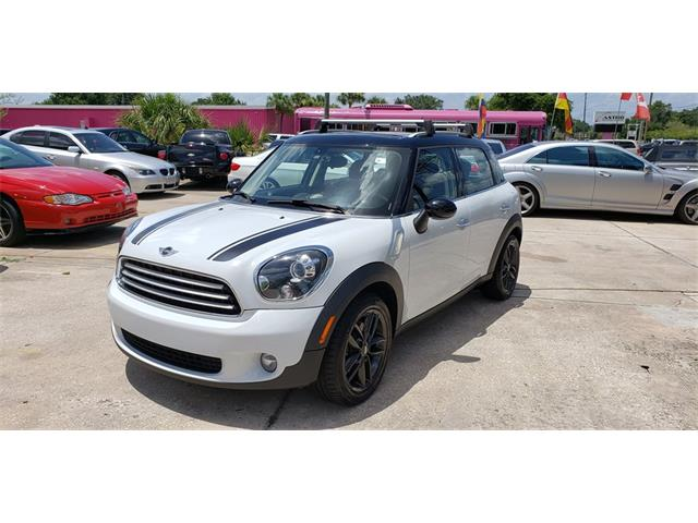 Picture of '14 Cooper - QDZD