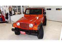 Picture of '05 Wrangler - QDZK