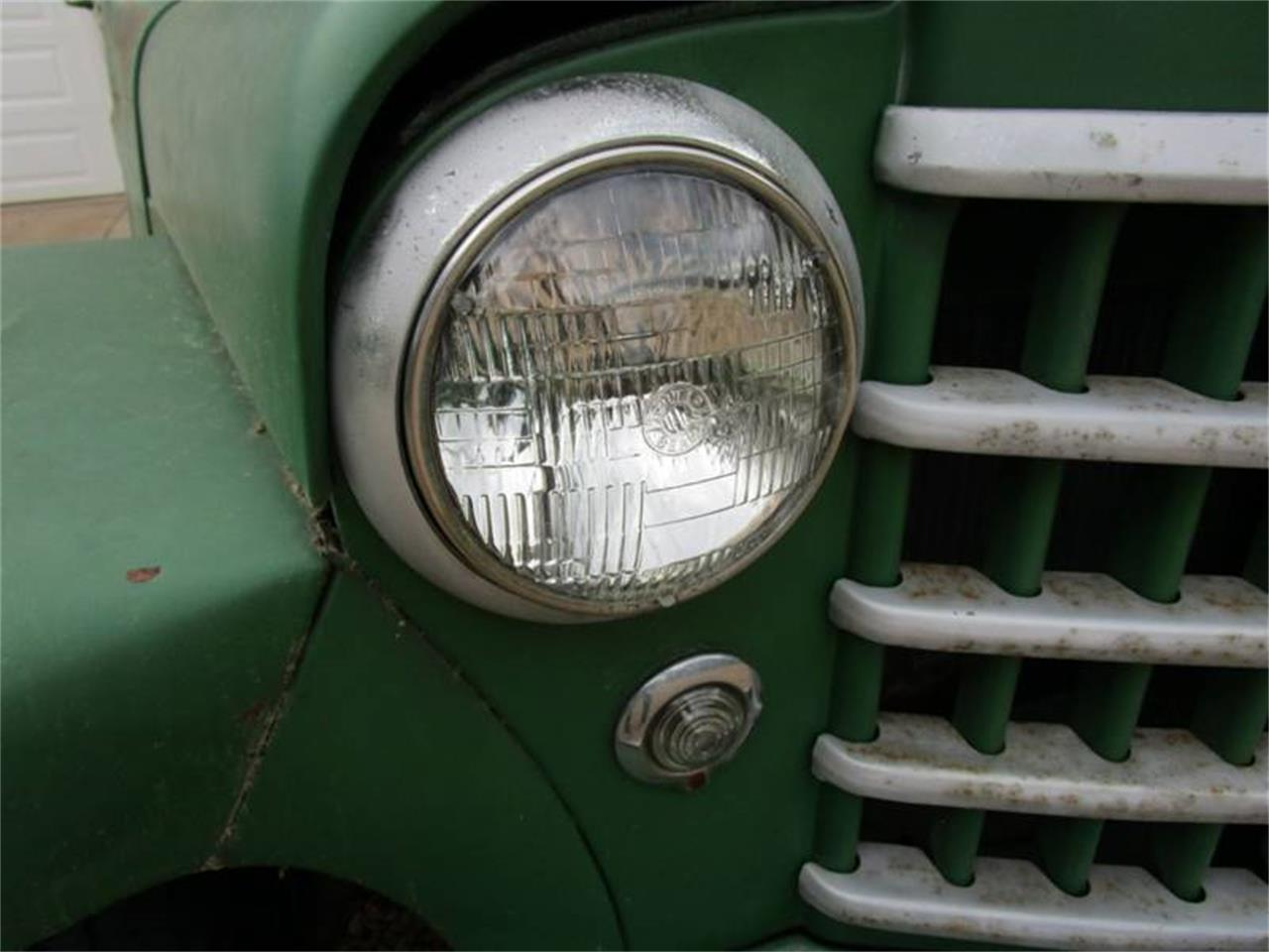 Large Picture of '50 Jeep - QDZL