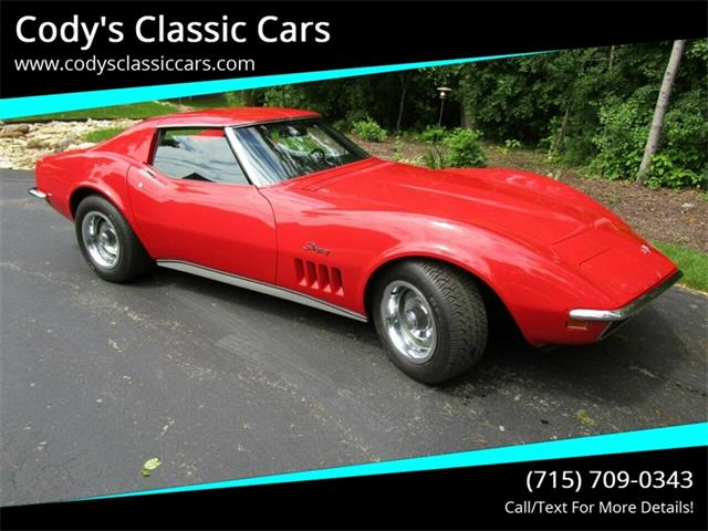 Picture of '69 Corvette - QDZP