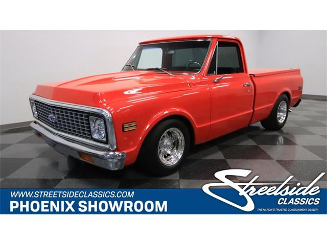 Picture of '71 C10 - QD5Z