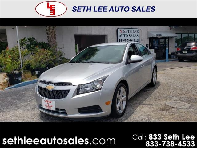 Picture of '14 Cruze - QDZV