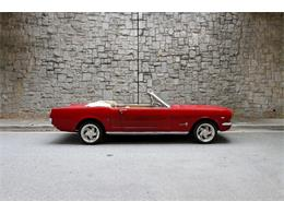 Picture of '65 Mustang - QE03