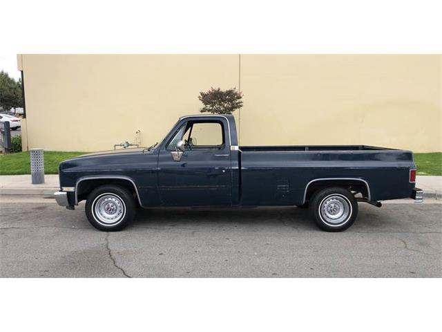 Picture of '86 C/K 10 - QE05