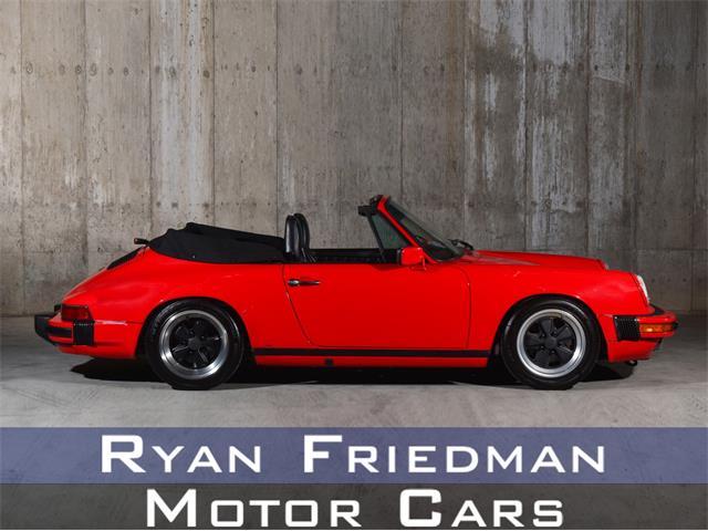 Picture of '86 Porsche 911 located in New York - $35,500.00 - QE0M