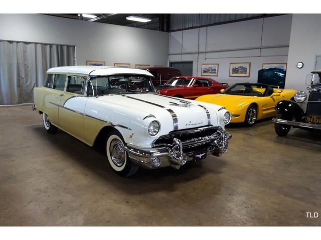 Picture of Classic 1956 Pontiac Chieftain - $56,000.00 Offered by  - QE0Q