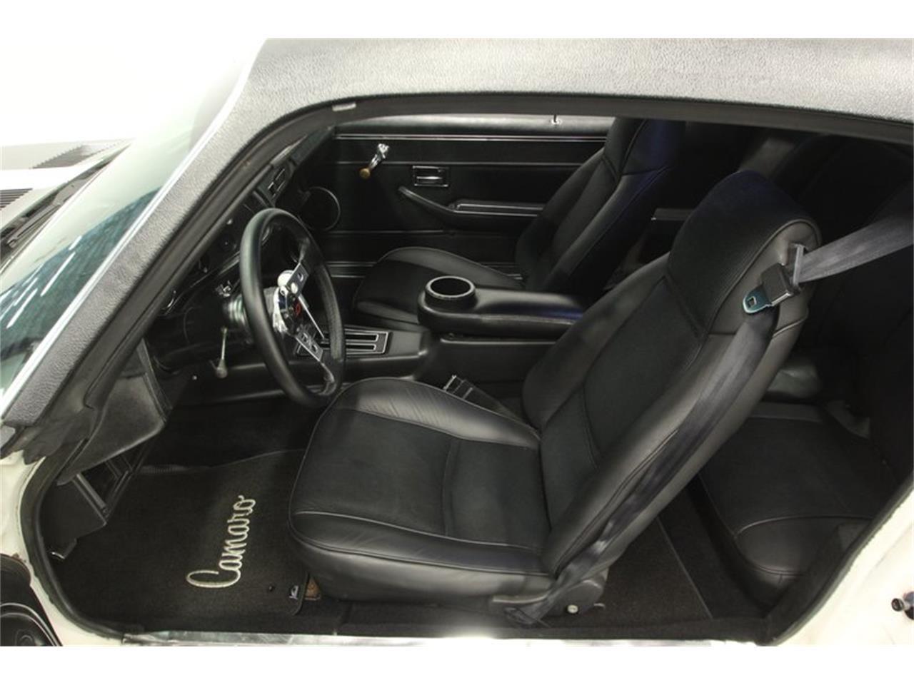 Large Picture of '74 Camaro - QD63