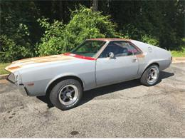 Picture of '69 AMX - QE0X