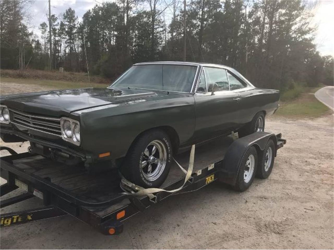 Large Picture of '69 Road Runner - QE11