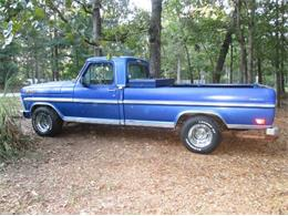 Picture of '69 F100 - QE12