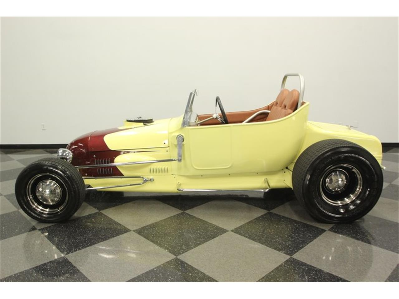 Large Picture of 1923 Model T - $16,995.00 Offered by Streetside Classics - Tampa - QD64