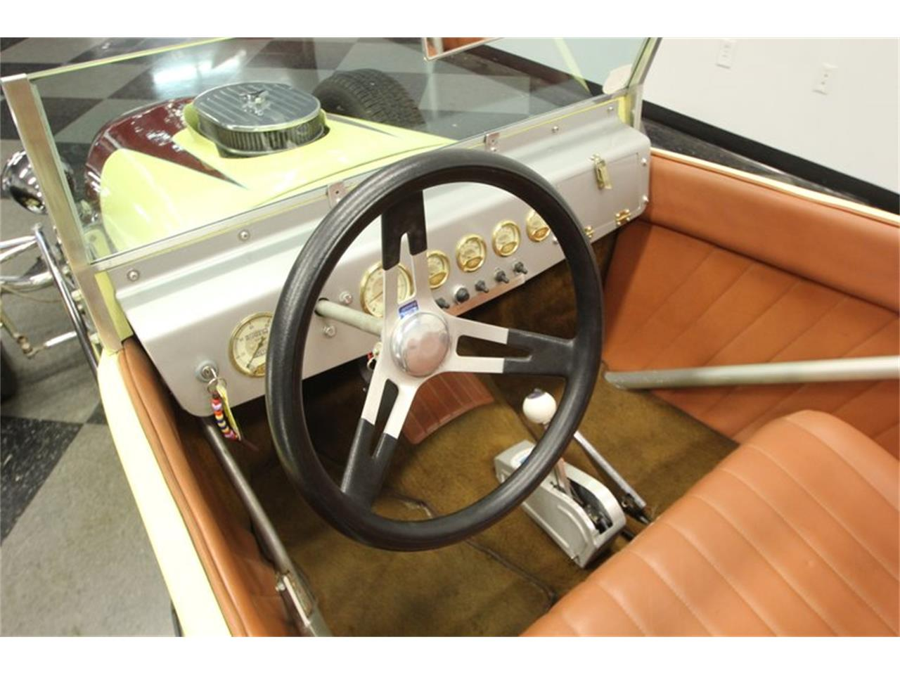 Large Picture of '23 Ford Model T Offered by Streetside Classics - Tampa - QD64