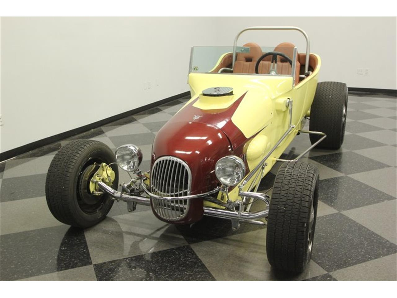 Large Picture of Classic 1923 Model T - QD64