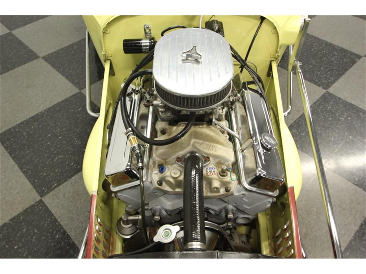 Large Picture of Classic '23 Ford Model T Offered by Streetside Classics - Tampa - QD64