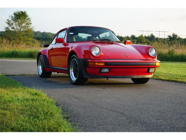 Picture of '86 911 - QE1B