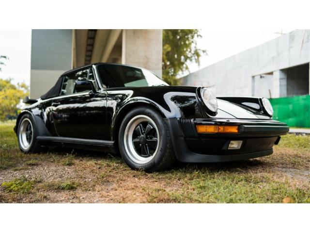 Picture of '89 911 - QE1G
