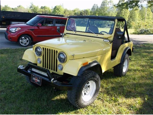 Picture of '74 CJ5 - QE1I