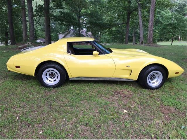 Picture of '77 Corvette - QE1L