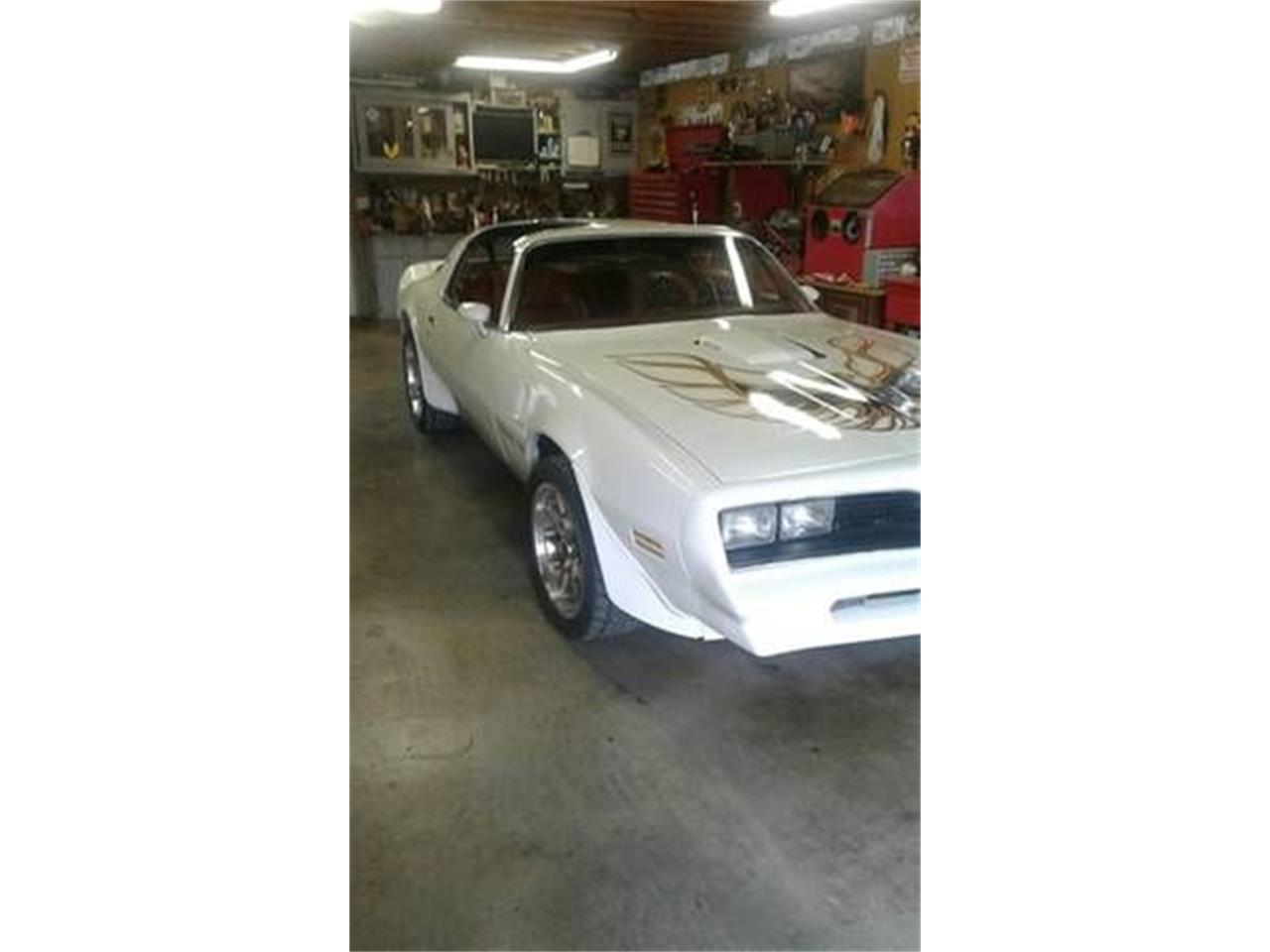 Large Picture of 1977 Pontiac Firebird Trans Am - $32,495.00 Offered by Classic Car Deals - QE1M