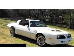 Picture of '77 Firebird Trans Am located in Cadillac Michigan Offered by Classic Car Deals - QE1M