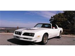 Picture of 1977 Firebird Trans Am - $32,495.00 Offered by Classic Car Deals - QE1M