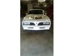 Picture of '77 Pontiac Firebird Trans Am located in Michigan - $32,495.00 Offered by Classic Car Deals - QE1M