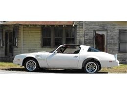 Picture of '77 Firebird Trans Am located in Michigan Offered by Classic Car Deals - QE1M
