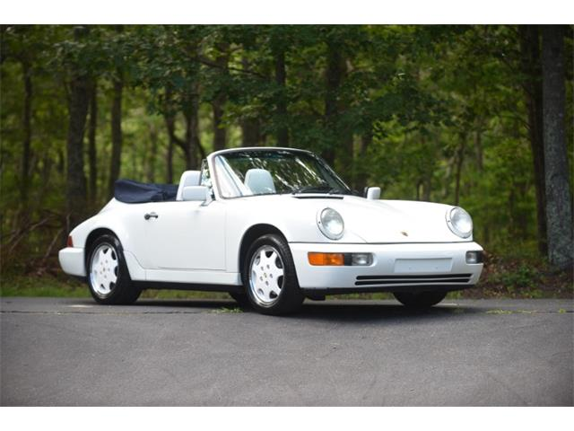 Picture of '91 911 - QE1N