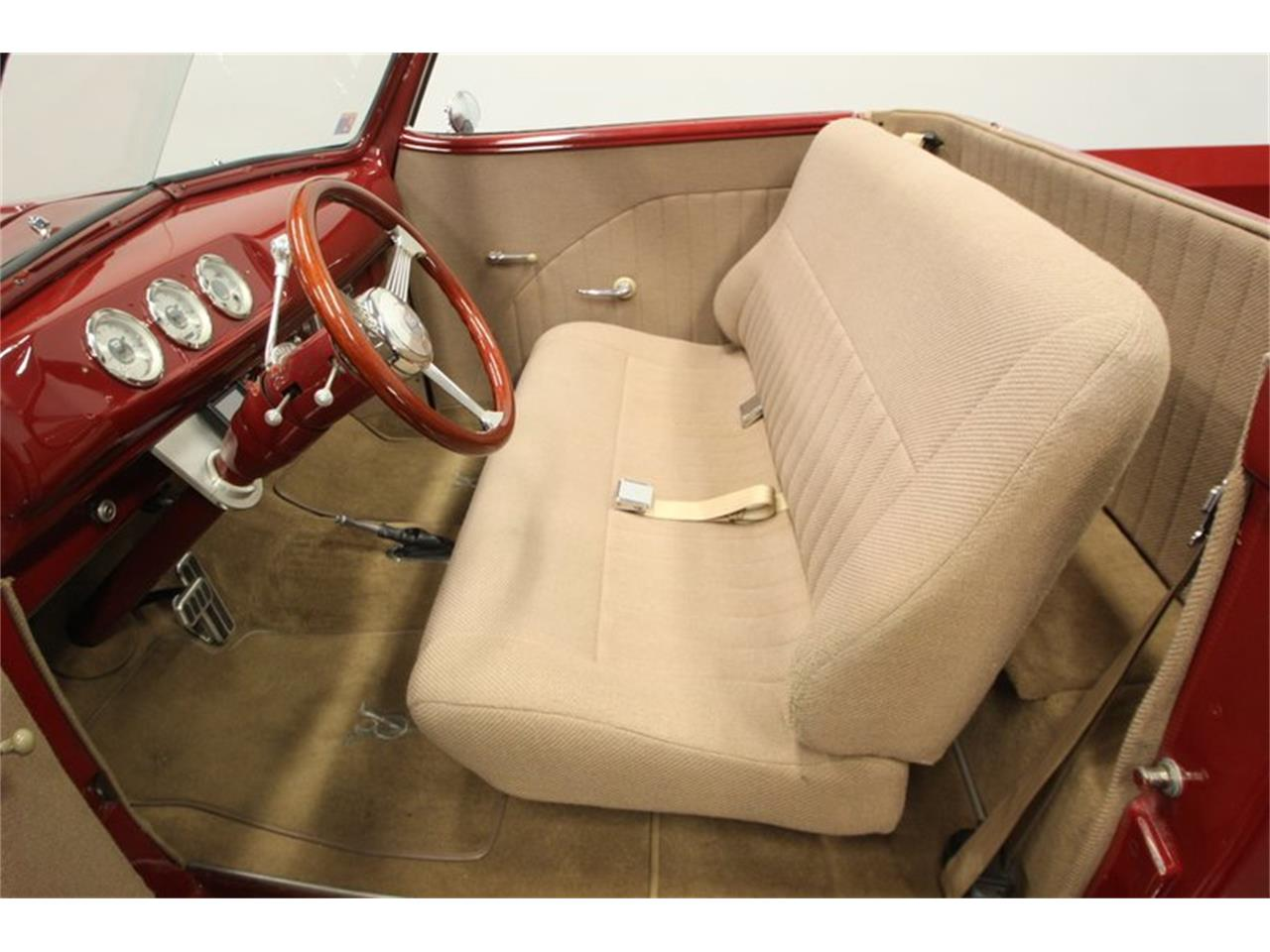 Large Picture of Classic '48 F1 - $33,995.00 Offered by Streetside Classics - Tampa - QD66