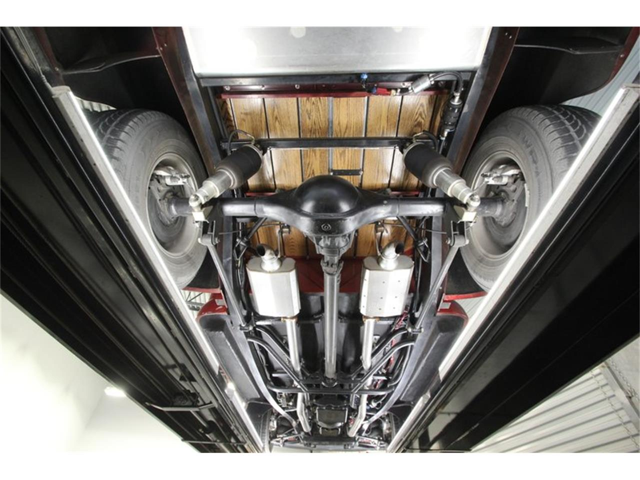 Large Picture of Classic 1948 F1 - $33,995.00 - QD66