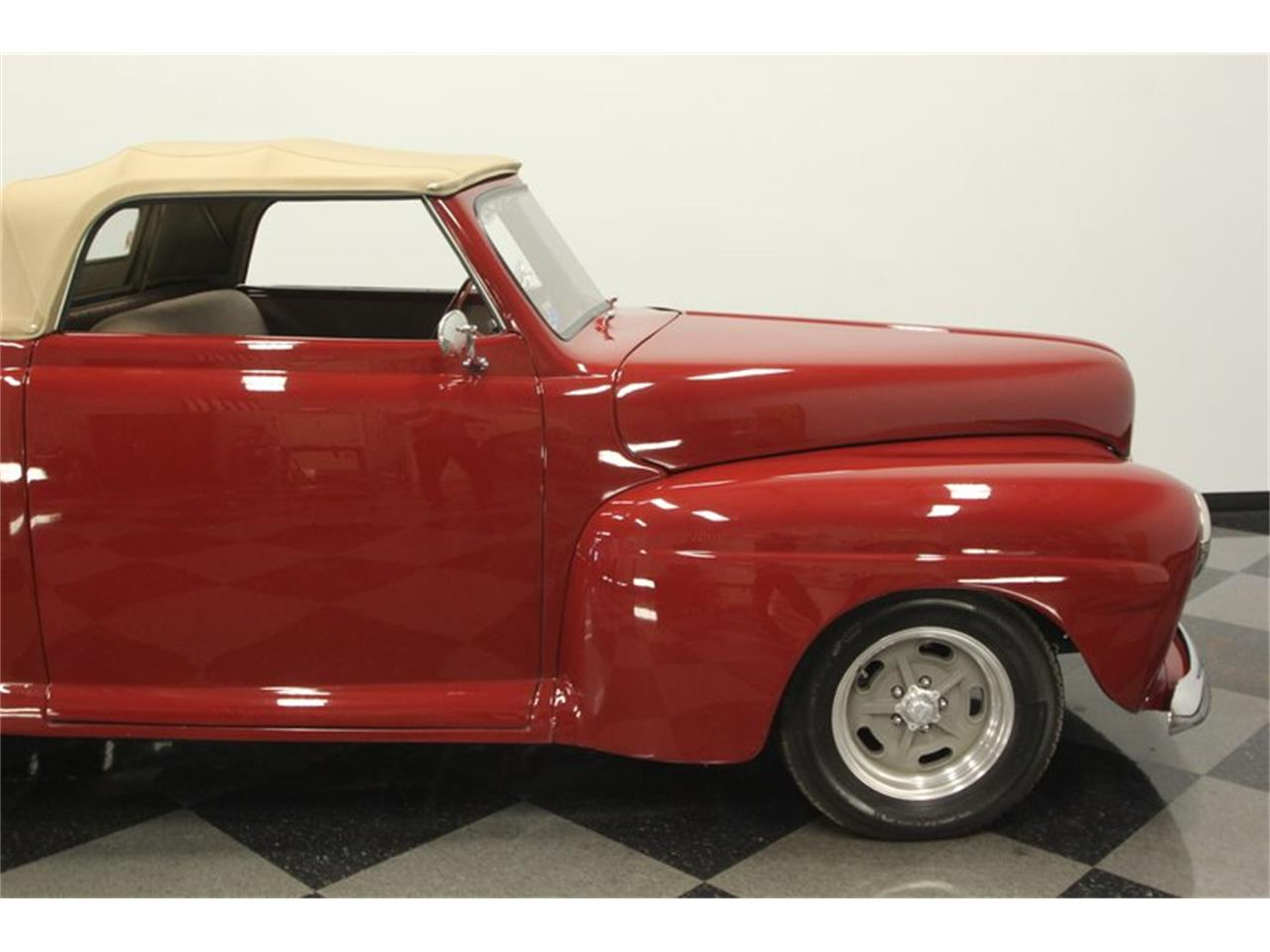 Large Picture of Classic '48 Ford F1 - QD66