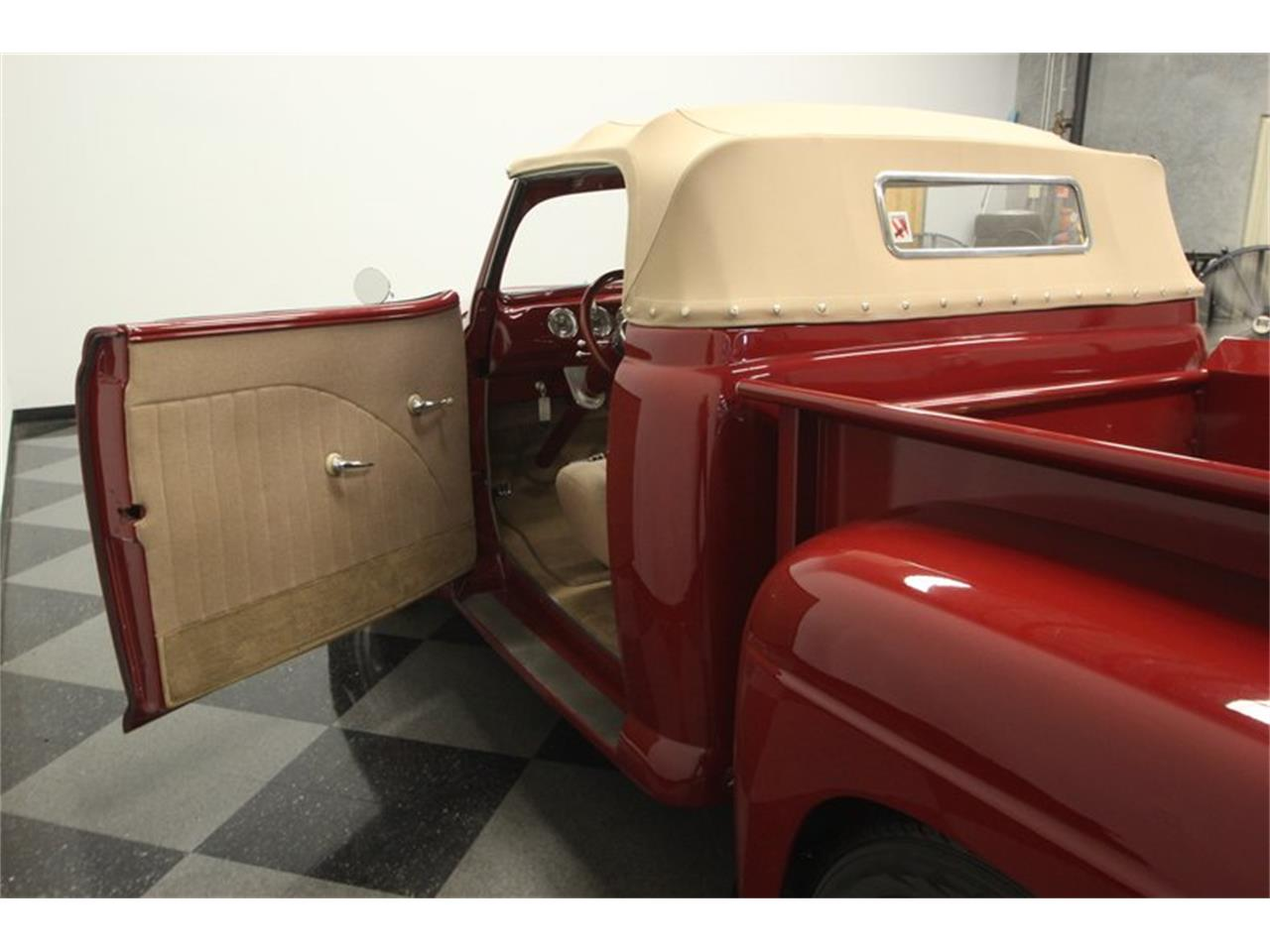 Large Picture of '48 F1 - QD66
