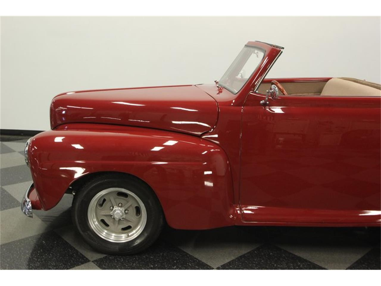 Large Picture of 1948 Ford F1 - $33,995.00 Offered by Streetside Classics - Tampa - QD66