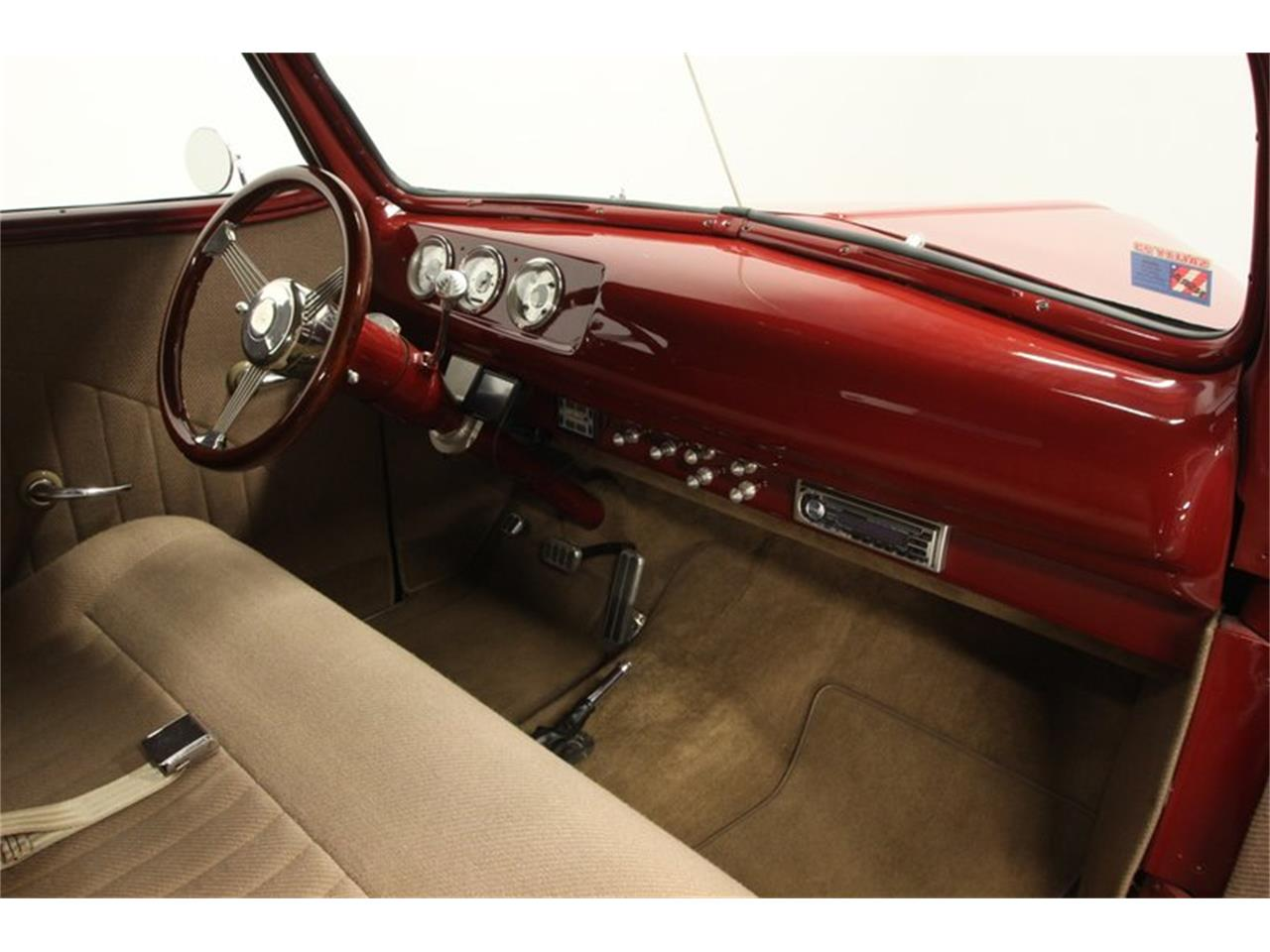 Large Picture of '48 F1 - $33,995.00 - QD66