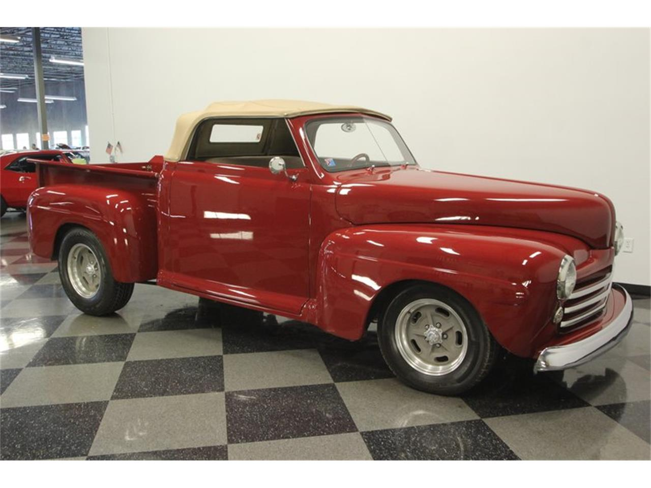 Large Picture of 1948 F1 Offered by Streetside Classics - Tampa - QD66