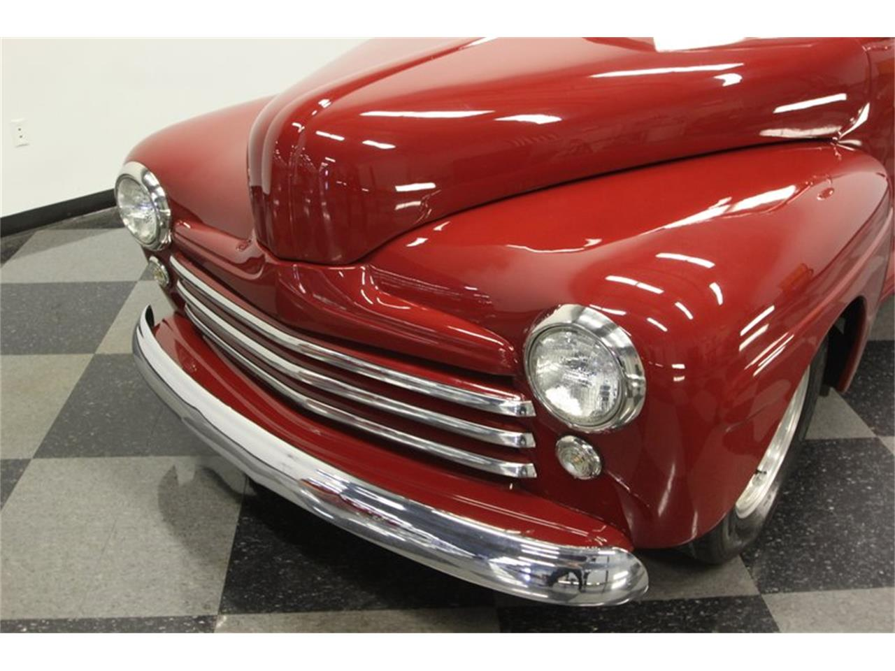 Large Picture of Classic '48 Ford F1 Offered by Streetside Classics - Tampa - QD66