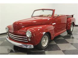 Picture of '48 Ford F1 - $33,995.00 Offered by Streetside Classics - Tampa - QD66