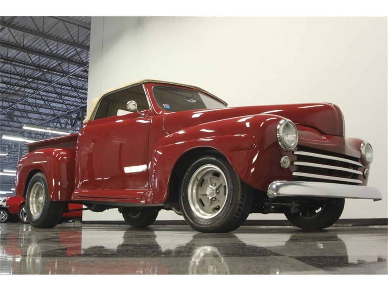Large Picture of '48 F1 located in Florida - QD66