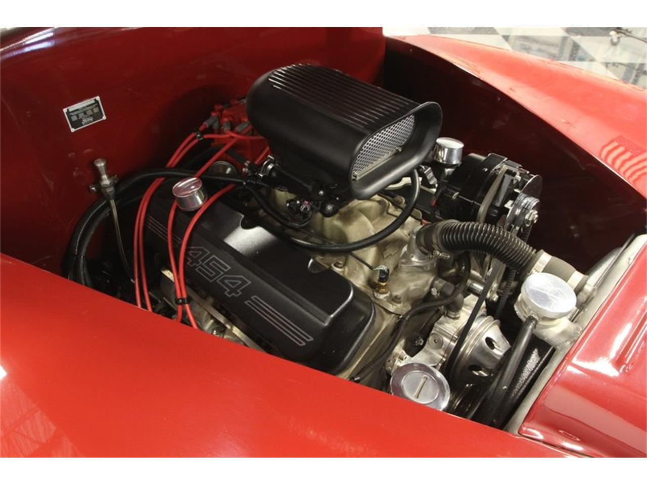 Large Picture of 1948 Ford F1 Offered by Streetside Classics - Tampa - QD66