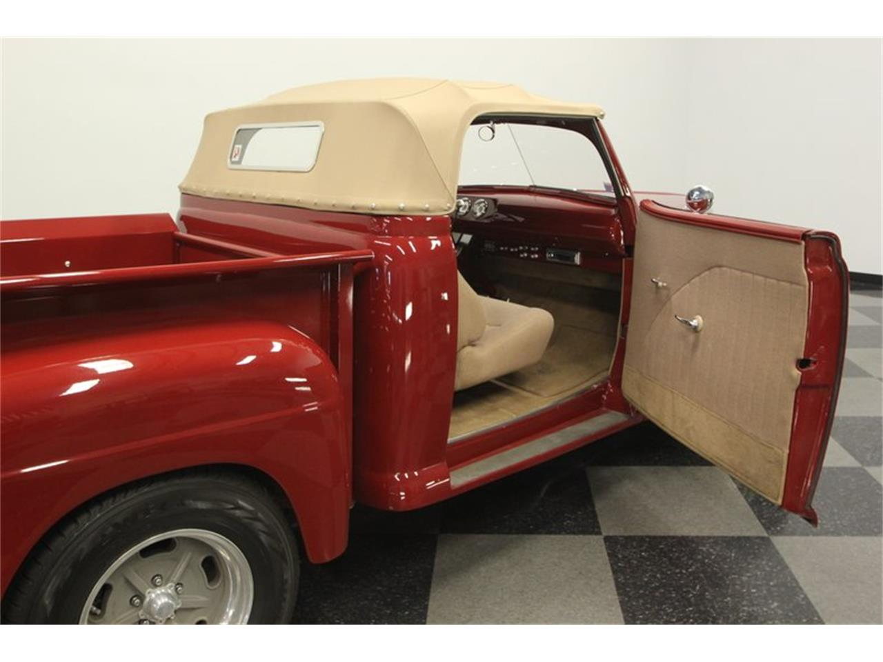 Large Picture of '48 F1 located in Lutz Florida - $33,995.00 - QD66