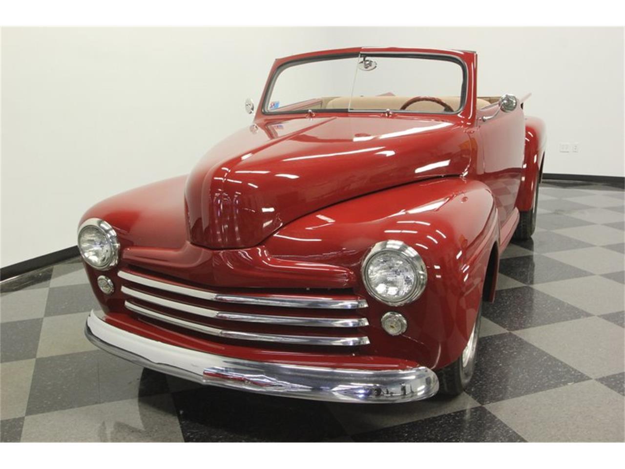 Large Picture of Classic 1948 Ford F1 - $33,995.00 - QD66