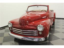 Picture of 1948 Ford F1 - $33,995.00 - QD66