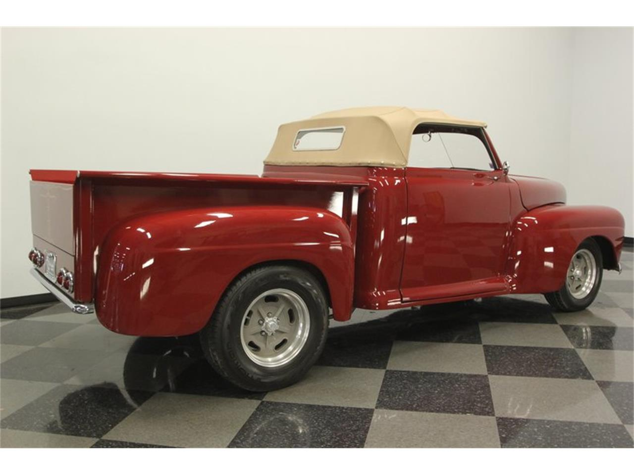 Large Picture of Classic '48 Ford F1 - $33,995.00 Offered by Streetside Classics - Tampa - QD66