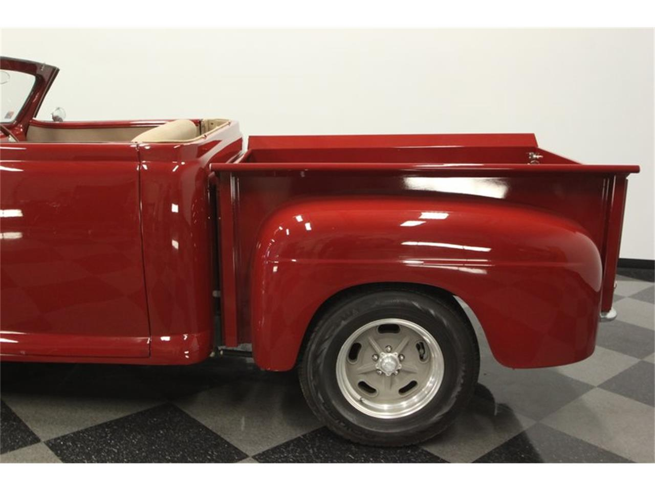 Large Picture of Classic 1948 Ford F1 located in Florida - QD66