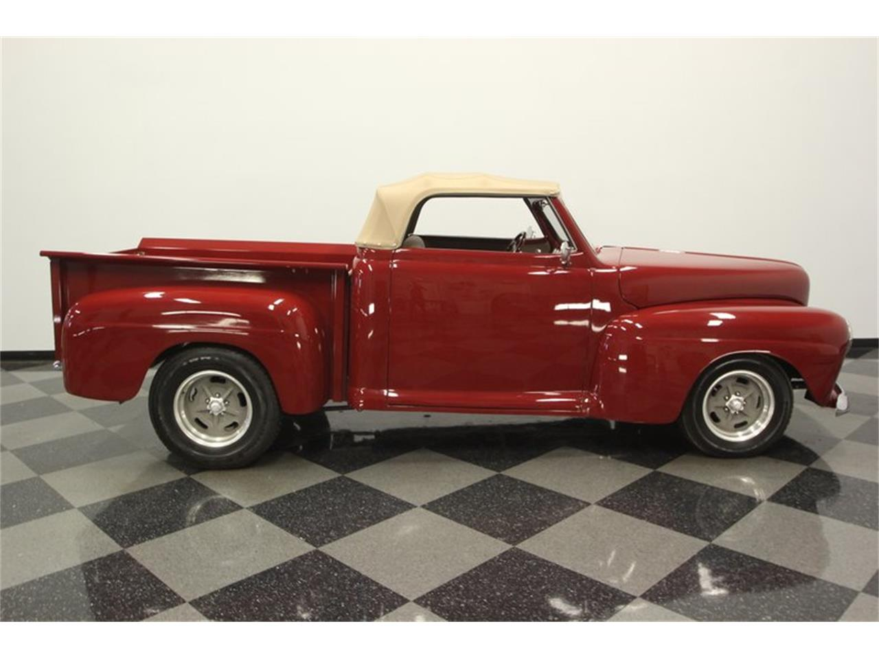 Large Picture of Classic 1948 Ford F1 located in Florida - $33,995.00 Offered by Streetside Classics - Tampa - QD66