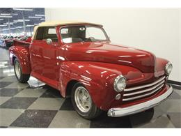 Picture of Classic '48 F1 located in Florida Offered by Streetside Classics - Tampa - QD66