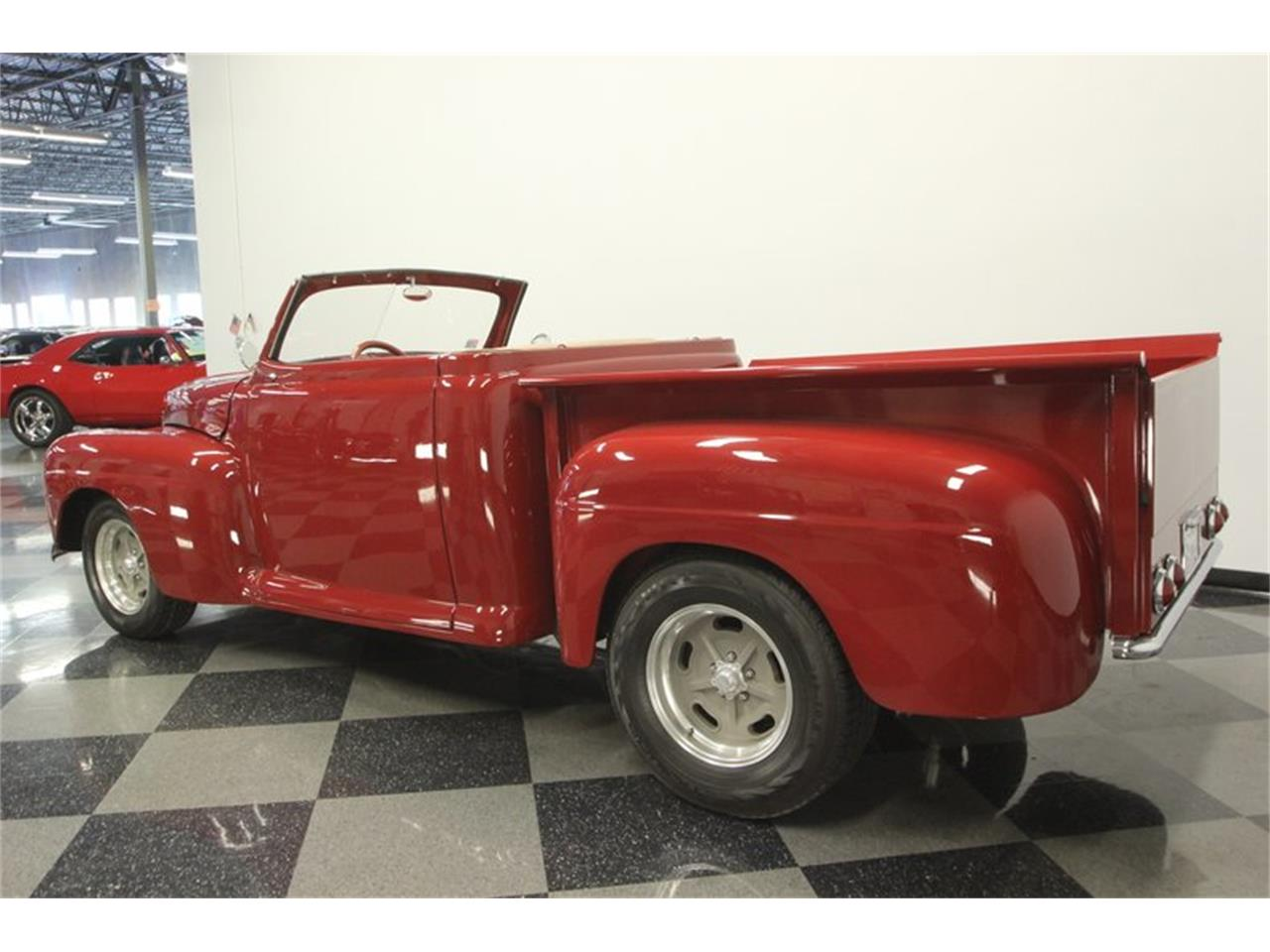 Large Picture of '48 Ford F1 Offered by Streetside Classics - Tampa - QD66
