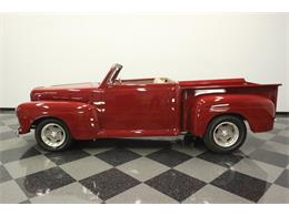 Picture of 1948 Ford F1 located in Lutz Florida - $33,995.00 Offered by Streetside Classics - Tampa - QD66