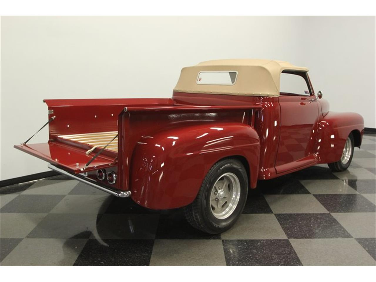 Large Picture of '48 F1 located in Lutz Florida - $33,995.00 Offered by Streetside Classics - Tampa - QD66